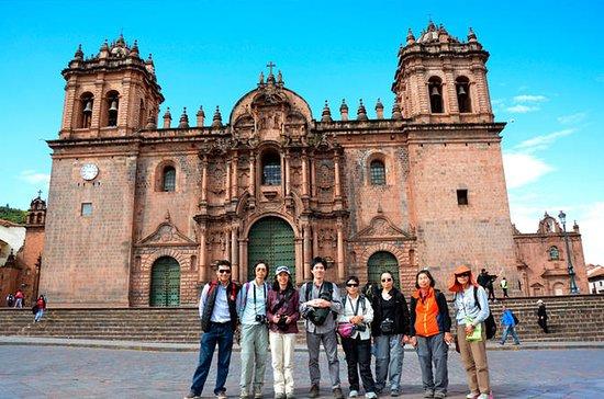 Rundgang durch Cusco