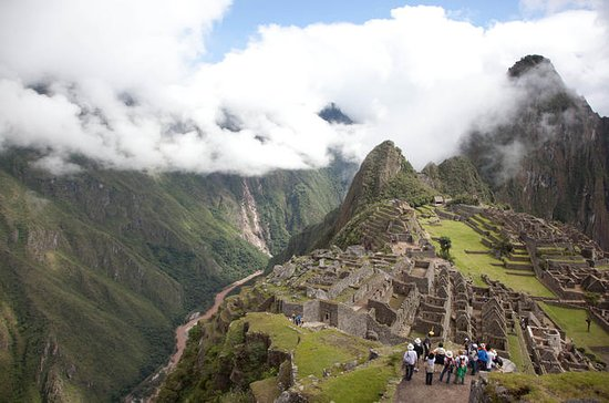 Day Tour to Machu Picchu on...