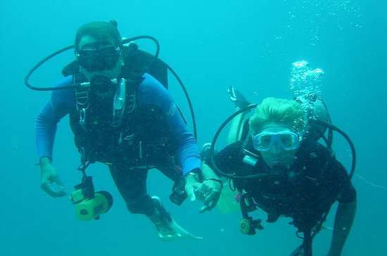 Phuket 3-Hour Introduction to Scuba...