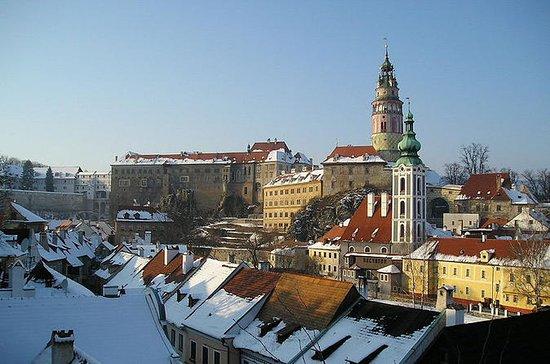 Privater Winter Cesky Krumlov und...
