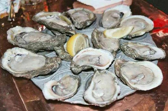 Cambuhat Oyster Farm Tour from Bohol