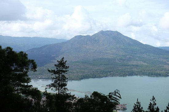 Full-Day Mount Batur Sunrise Trek...