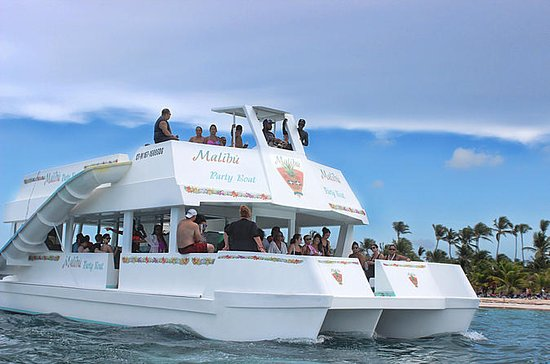 Privat Punta Cana Party Boat...