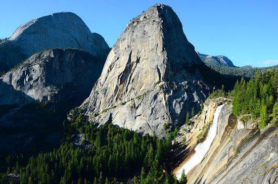 Tageswanderung im Yosemite von...