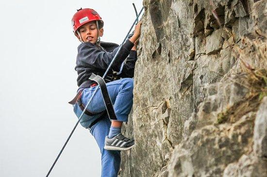 Llangollen Climbing and Abseiling ...