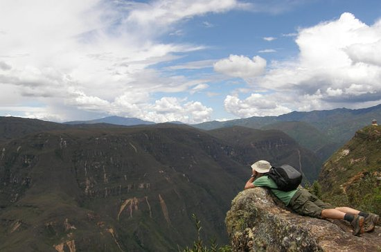 Half-Day Tour: Chachapoyas City and...