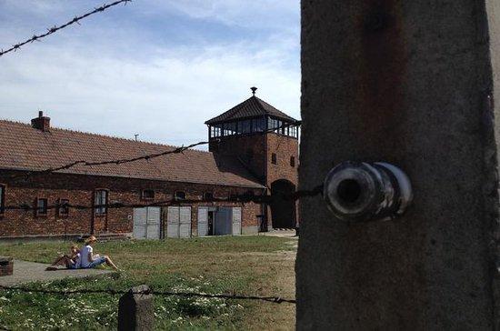 Tour VIP di Auschwitz-Birkenau con