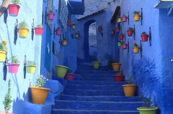 Private Day Tour from Fez to...