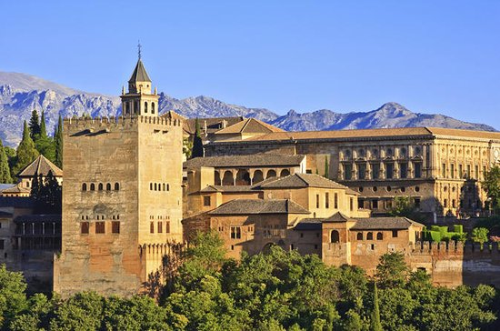 Andalucia 6-Day Tour from Lisbon to...