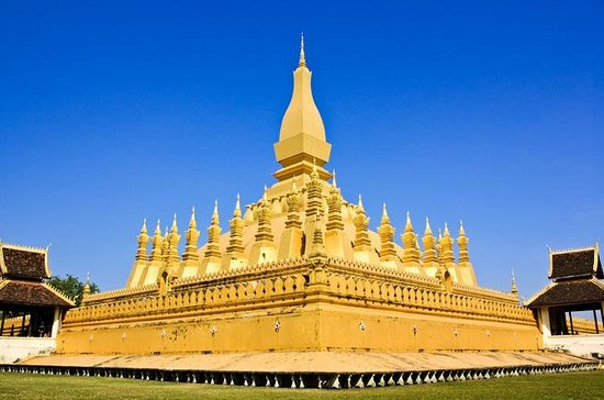 Vientiane City Day Tour and Buddha...