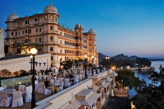 Private Udaipur Day Tour