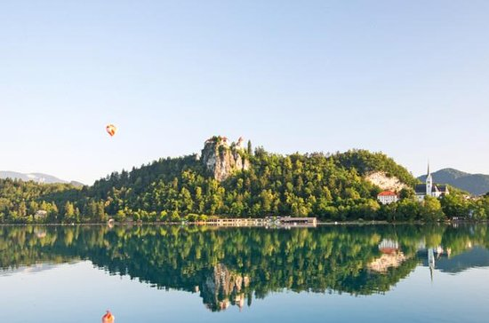 Bled and Postojna Small-Group Day Tour...