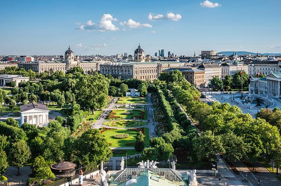 Imperial Grand Tour: Vienna City and...