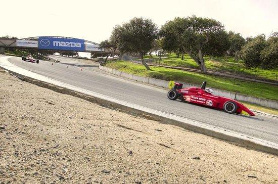 Monterey Laguna Seca Two Day Formula...