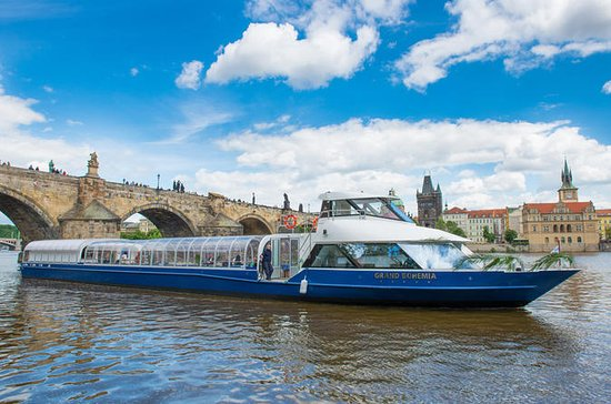 Prague Small-Group City Tour and...