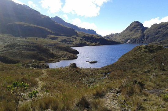 Cajas National Park and Cuenca City...