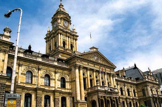 Cape Town Historical Private...