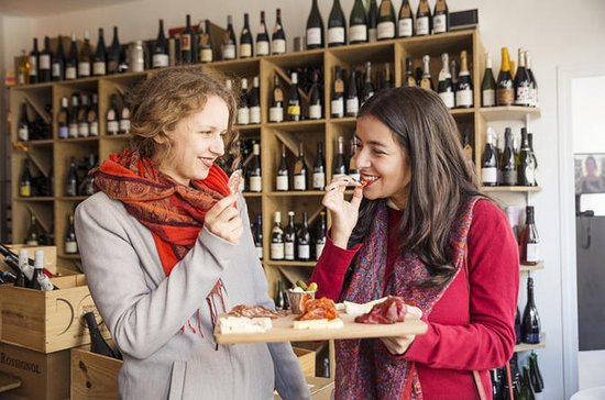 Private Paris Food Tour: The 10 Tastings