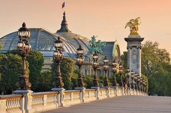 Paris Luxury Private Shopping Tour