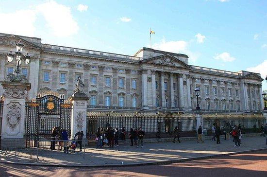 Buckingham Palace Entrance Ticket ...