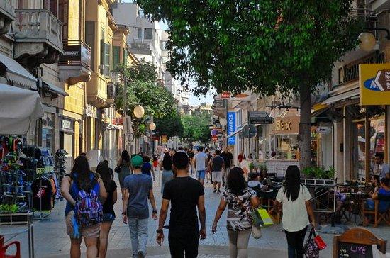 Nicosia Town Day Tour from Paphos