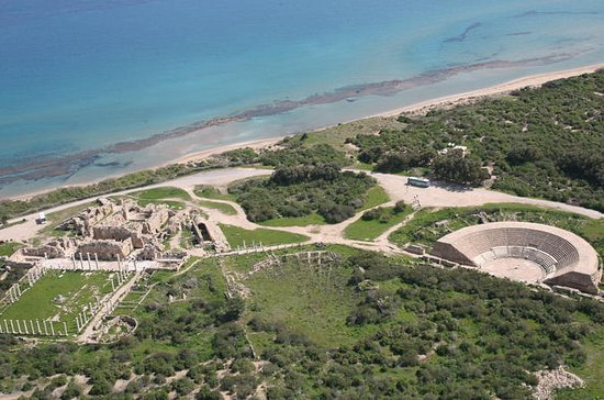 Salamis Ancient Kingdom and Famagusta ...