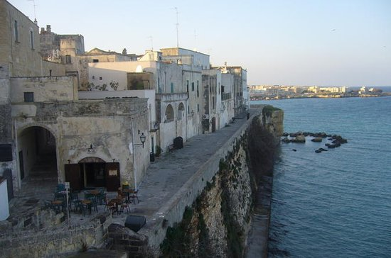 Private Tour: Otranto City Tour with ...