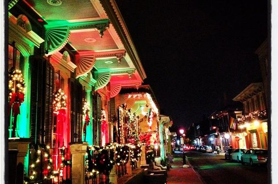Jingle Bells New Orleans History and...