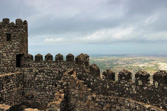 Excursion privée à Sintra depuis...