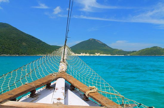 Arraial do Cabo Day Trip from Rio de...