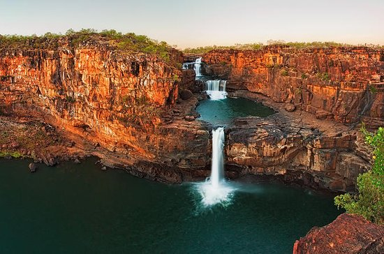 Mitchell Falls Air Tour from Broome...