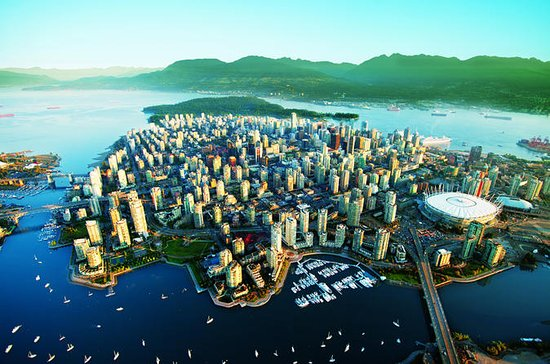 Full Day Best of Vancouver Tour...
