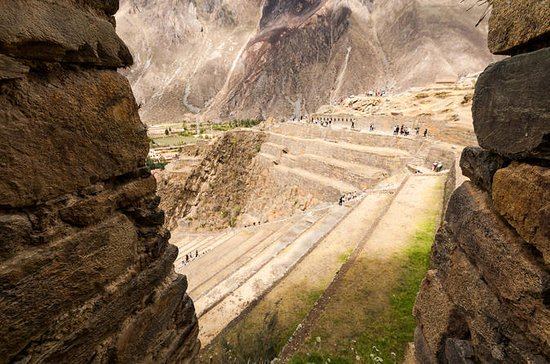 Cusco to Sacred Valley Full-Day Tour...