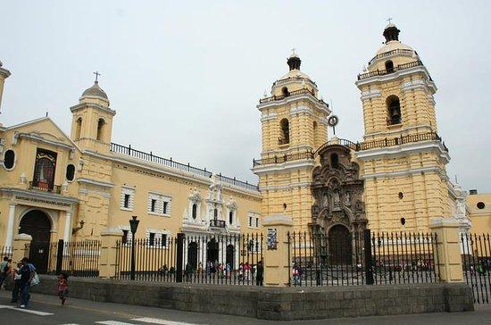 Excursión de día completo en Lima