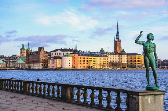 Shore Excursion: Stockholm Highlights ...