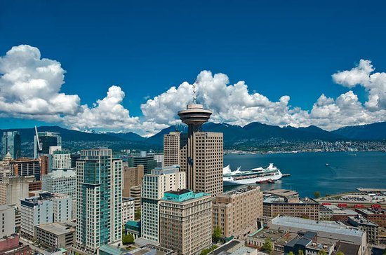 Full Day Best of Vancouver Private...