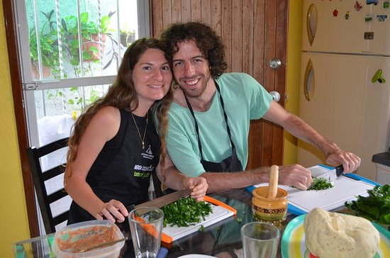 Taste of Yucatan: Merida Cooking Class