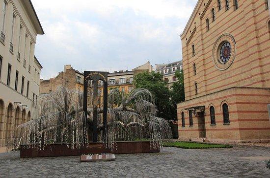 Grande sinagoga per piccoli gruppi e
