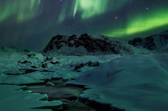 Northern Lights Guided Tour on...