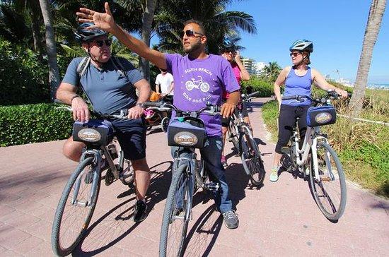Tour in bici di Miami Beach