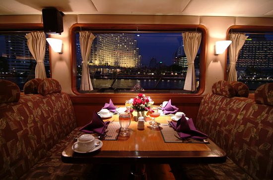 Dinner Cruise by Grand Pearl in ...