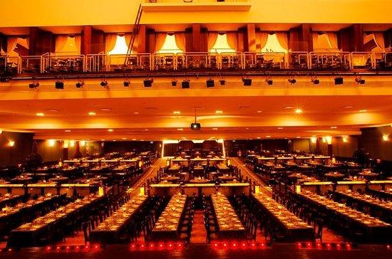 Diner- en tangoshow in Buenos Aires ...