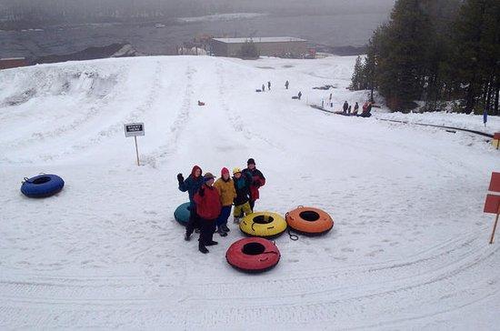 Snow Tubing Adventure fra Reno