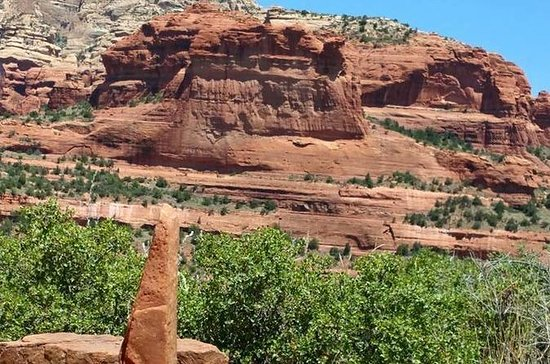 Sedona Spirit Journey y Vortex Tours