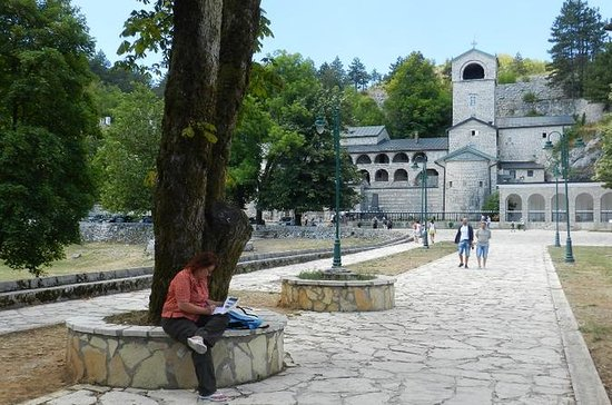 Cetinje Old Royal Capital Half Day