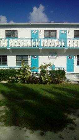 North Palmetto Point, Eleuthera: Tropical Dreams Rentals