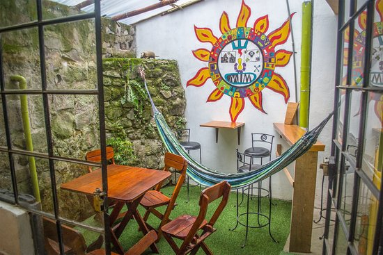 Sunset Hostel Cusco - Backpackers Photo