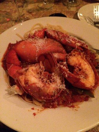 เซนิกา, เซาท์แคโรไลนา: Paesano's Italian Restaurant