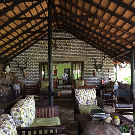 Mohlabetsi Safari Lodge: photo0.jpg