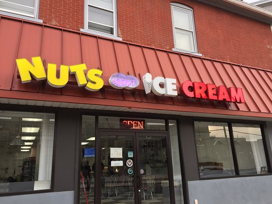 Nuts About Ice Cream : photo0.jpg